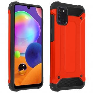 Defender II schockresistente Samsung Galaxy A31 � Orange