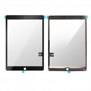 Ersatzteil Digitizer Apple iPad 2019 10.2, Touchscreen - Schwarz
