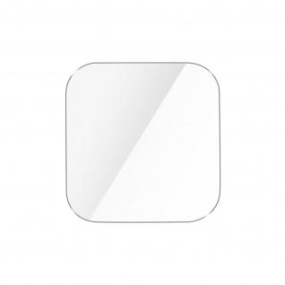 4x Rückkamera Folien, 6H Glas für Samsung Galaxy M62, 3mk ? Transparent