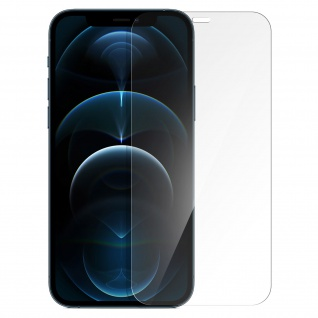 Flexible Displayschutzfolie, ultradünne Folie iPhone 12 Pro Max - Transparent