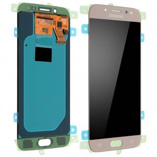 LCD Komplettset Samsung Galaxy J5 2017 + Touchscreen - Gold