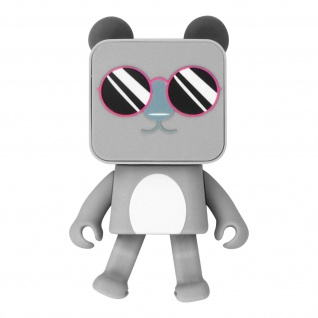 Bluetooth tanzender Lautsprecher Koala Design mit Mikrofon - MOB