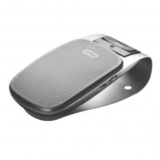 Jabra Drive Bluetooth Freisprechanlage - Silber - Vorschau 2