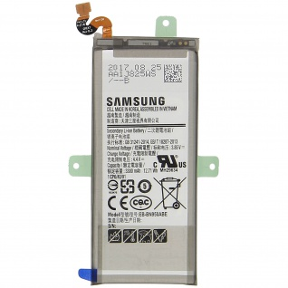 Samsung EB-BN950ABE Austausch-Akku für Samsung Galaxy Note 8 - 3300mAh
