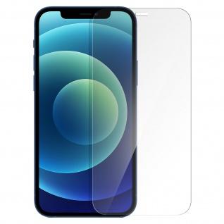 Flexible Displayschutzfolie, ultradünne Folie iPhone 12 Mini - Transparent