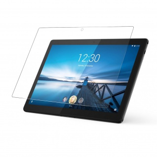 9H Härtegrad Glas-Displayschutzfolie Lenovo Smart Tab M10 10.1 - Transparent