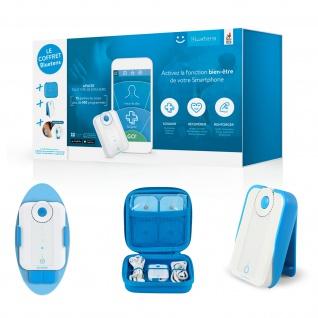 Bluetens Masterpack Elektrostimulationsgerät, Elektrotherapiegeräte ? Weiß