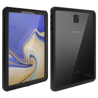 Wasserdichte IP68 Schutzhülle 2m, 4Smarts Hülle für Galaxy Tab S4 10.5