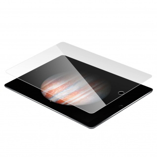 Bruchsichere Displayschutzfolie aus Hartglas für Apple iPad Air 2 / Pro 9.7
