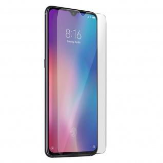 9H Härtegrad kratzfeste Displayschutzfolie für Xiaomi Mi A3 â€? Transparent