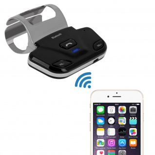 KFZ-Freisprecheinrichtung + Zigaretten-anzünder ? Bluetooth 3.0 - Vorschau 2