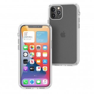 Catalyst Influence stoßfeste Handyhülle für Apple iPhone 12/12 Pro ? Transparent