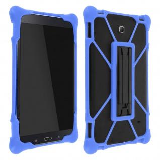 Universal Bumper Schutzhülle Schwarz für 7'' bis 9'' Tablets ? Standfunktion