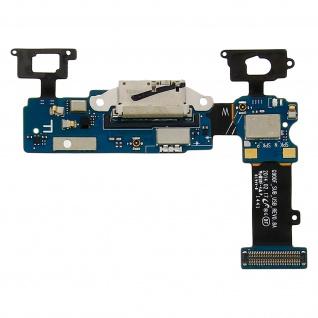 Micro-USB 3.0 Ladeanschluss + Mikro Ersatzteil für Samsung Galaxy S5