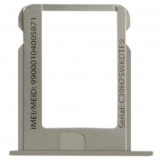 SIM-Kartenhalter Micro-SIM für Apple iPhone 4 / iPhone 4S