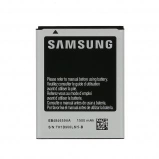 1500 mAh Samsung EB484659VU Austausch-Akku für Samsung Wave 3/ Galaxy Xcover