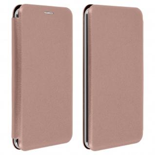 Universal Schutzhülle für Smartphones mit 4.8 - 5.3'' Display - Rosegold