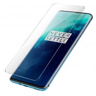 9H Härtegrad kratzfeste Glas-Displayschutzfolie Oneplus 7T Pro â€? Transparent