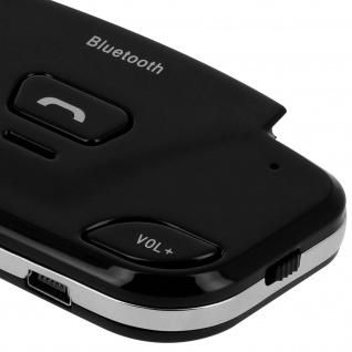 KFZ-Freisprecheinrichtung + Zigaretten-anzünder ? Bluetooth 3.0 - Vorschau 3
