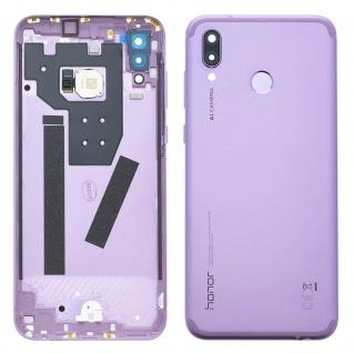 Ersatzteil Akkudeckel, neue Rückseite für Honor Play - Ultra Violet