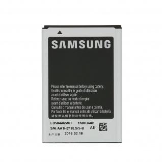 1500 mAh Samsung EB504465V Austausch-Akku für Samsung Galaxy Core I8910