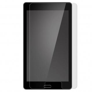 Displayschutzfolie aus gehärtetem Glas für 7'' Tablets ? 9H Härtegrad