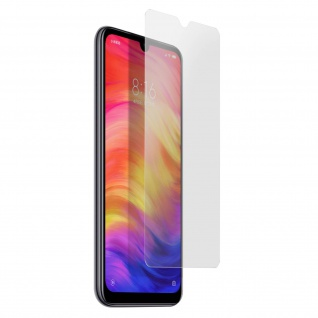 9H Härtegrad kratzfeste Displayschutzfolie für Xiaomi Redmi Note 7 â€? Transparent