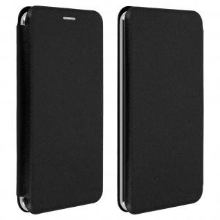 Universal Schutzhülle für Smartphones mit 4.8 - 5.3'' Display - Schwarz