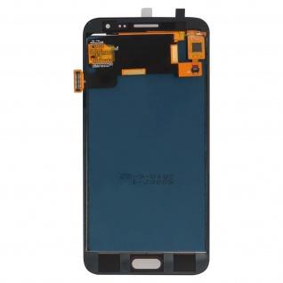 Ersatzdisplay mit Galaxy J3 (2016) kompatibel, Scheibe vormontiert - Gold - Vorschau 3
