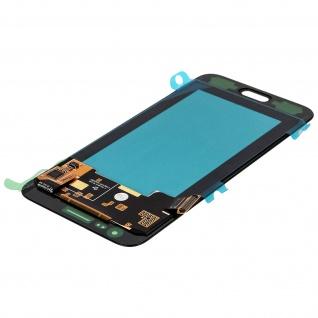 Original Samsung LCD Komplettset Samsung Galaxy J3 + Touchscreen - Gold - Vorschau 2