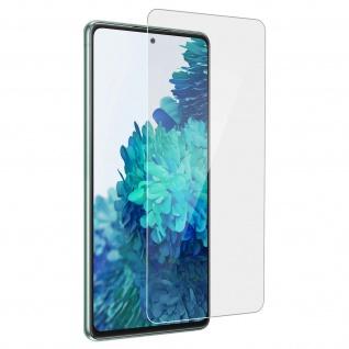 9H Härtegrad Glas-Displayschutzfolie Samsung Galaxy S20 FE â€? Transparent