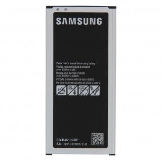 3300 mAh Samsung EB-BJ510CBE Austausch-Akku für Samsung Galaxy J5 2016