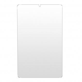 9H Härtegrad Glas-Displayschutzfolie Lenovo Tab M8 â€? Transparent