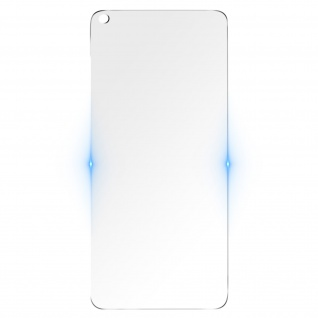 9H Härtegrad Glas-Displayschutzfolie OnePlus Nord N100 â€? Transparent