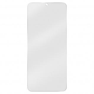 Flexible Displayschutzfolie, Ultradünne Folie für Xiaomi Poco F3 - Transparent