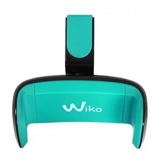 Universal KFZ-Halterung für max. 6'' Smartphones - Lüftungshalterung - Wiko