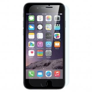 Bruchsichere Displayschutzfolie aus Hartglas für Apple iPhone 6 / iPhone 6s