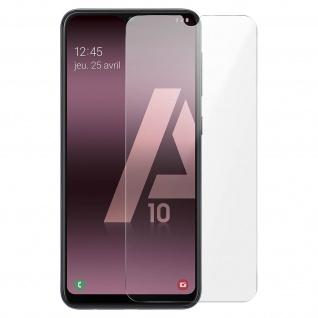 Flexible Displayschutzfolie, ultradünne 0, 2mm Folie Galaxy A10 - Transparent
