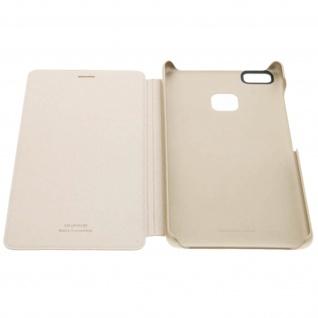 Original Huawei Flip-Cover für Huawei P9 Lite - Rosegold - Vorschau 2