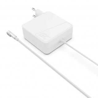 MacBook Air 1.Generation weißes 45W MagSafe Ladegerät, magnetisch