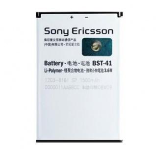 1500 mAh Sony Ericsson BST-41 Austausch-Akku