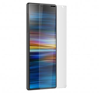 Displayschutzfolie 9H Bildschirmschutz für Sony Xperia 10 Plus - Imak