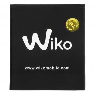 Wiko Birdy 1800mAh Ersatz-Akku - Wiko Austausch-Akku