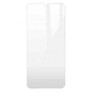 Schutzfolie aus Latex für Samsung Galaxy A22, Bildschirmschutz ? Transparent