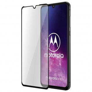 9H Härtegrad kratzfeste Displayschutzfolie für Motorola One Zoom â€? Transparent