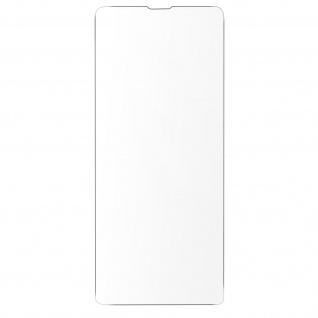 9H Härtegrad Glas-Displayschutzfolie Sony Xperia 10 III â€? Transparent