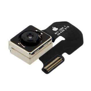 Rück-Kamera-Modul mit Flexkabel für Apple iPhone 6 Plus - Vorschau 3