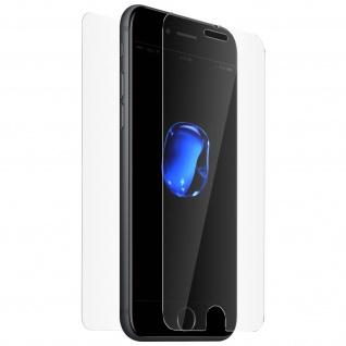 Display- Rückseite Schutzfolie aus Glas für iPhone 7 und iPhone 8 ? BigBen