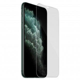 Displayschutzfolie aus Latex, kratzfest, Apple iPhone 11 Pro Max - Transparent