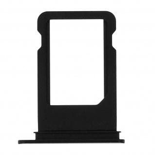 Nano-Sim-Ersatz-Kartenhalter für iPhone 7 ? Schwarz